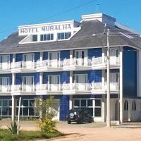 Hotel Pictures: Hotel Muralha, São Lourenço do Sul