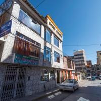 Photos de l'hôtel: Hotel Galaxia, Huaraz