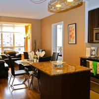 Zdjęcia hotelu: Red Maple Suites - Mississauga, Mississauga