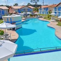 酒店图片: Flat em Condomínio Mont Sião, 塞古罗港