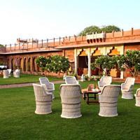 Hotelbilder: Pal Garh Heritage Hotel Jodhpur, Pāl