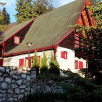 Zdjęcia hotelu: Mountain Family House, Vlasic