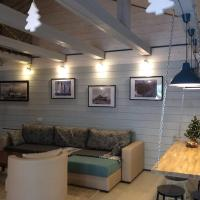 Zdjęcia hotelu: Usadba Chetyre Sezona, Silichi