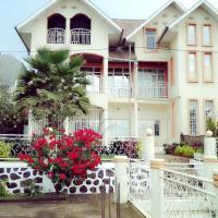 Fotos de l'hotel: Villa Isango, Bukavu