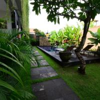 Zdjęcia hotelu: Surya Guest House Sanur, Denpasar