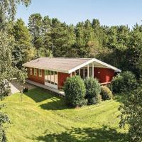 Fotografie hotelů: Holiday home Fyrrevænget Humble In Dnmk, Humble
