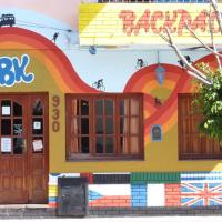 Hotel Pictures: Backpackers Hostel, Salta