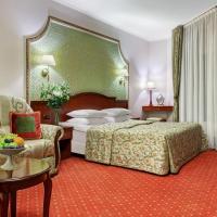 Hotelbilder: Assambleya Nikitskaya, Moskau
