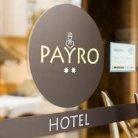 Φωτογραφίες: Hotel PAYRO **, Milladoiro