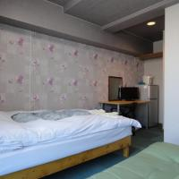 Double Room with Sofa Bed and Kitchenette
