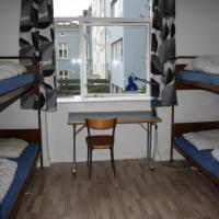 Hostel Room (6 Adults) with Shared Bathroom