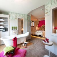 Romantic Double Room with SPA access
