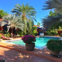 Fotografie hotelů: La Maison Aruba, Palm-Eagle Beach