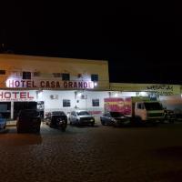 Hotel Pictures: Hotel Casa Grande, Salgueiro
