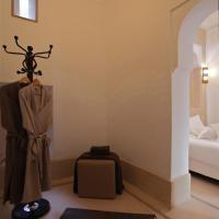 Safran Double Room