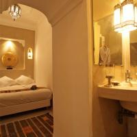 Vanilla Double Room
