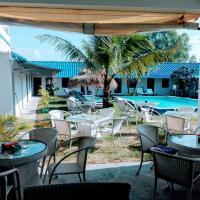 Foto Hotel: Indigo Resort, Sihanoukville