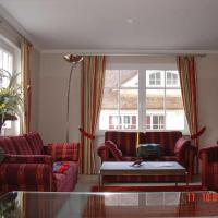 Hotelbilleder: _ Luxusferienhaus Moewe unter Reet, Stubbenfelde