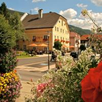 Hotel Pictures: Gasthof Post, Rennweg