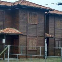 Hotel Pictures: Barra de Ibiraquera, Barra de Ibiraquera