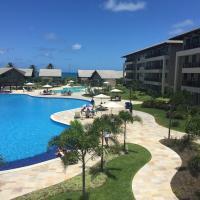 Hotel Pictures: Apartamento Beach Class Eco Life, Porto De Galinhas