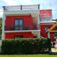 Hotel Pictures: BoraBora Pousada, Gamboa