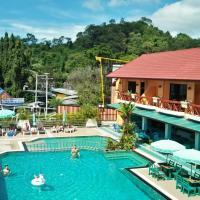 Foto Hotel: Anyavee Ban Ao Nang Resort, Ao Nang Beach
