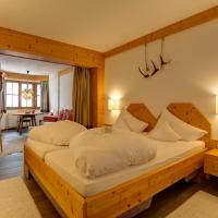 Zdjęcia hotelu: Am Dorfplatz Suites - Adults only, Sankt Anton am Arlberg