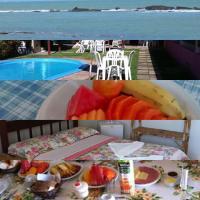 Hotel Pictures: Pousada Soleil, Genipabu