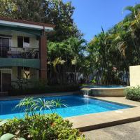 Hotel Pictures: Veintimiglia Apartment, Downtown, Guanacaste