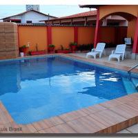 Hotel Pictures: La Villa Calhau, São Luís