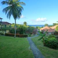 Zdjęcia hotelu: Studio cocotier anse caritan, Sainte-Anne