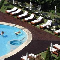 Hotelfoto's: Epecuen Hotel & Spa Termal, Carhué