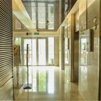 Hotelbilleder: Tianjin Bangke Seaview Garden Hotel Apartment, Tianjin