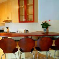 Zdjęcia hotelu: Maison d'Bosch : 10 Simonsplein, Stellenbosch