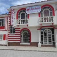 Hotellikuvia: Hotel Joya Andina, Uyuni