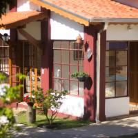 Hotel Pictures: Villa Cottage Pousada, Monte Alegre do Sul