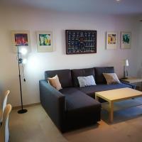 Foto Hotel: Casa Ligia Coro, Moraira
