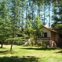 Hotellbilder: El Pinar Suizo, Cacheuta