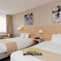 Superior Room With 2 Double Beds (2 People)