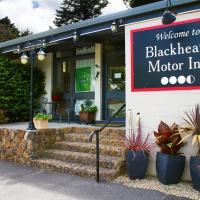 Zdjęcia hotelu: Blackheath Motor Inn, Blackheath