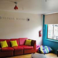 Fotografie hotelů: Columba Hostel, Viña del Mar