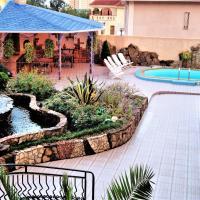 Zdjęcia hotelu: Golubaya Laguna Guest House, Adler