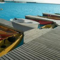 Hotellbilder: Departamento Laguna del Mar 017, La Serena