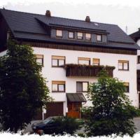 Hotelbilleder: Ferienwohnung Deuerling, Nurn
