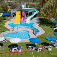 Fotografie hotelů: Dessole Lippia Golf - All Inclusive, Afantou