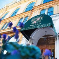 Photos de l'hôtel: Nya Frimurarehotellet - Sure Hotel Collection by Best Western, Kalmar