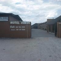 Hotellikuvia: Hotel Rundu, Rundu