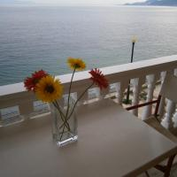 One Bedroom Apartment with Sea View (3 adults)