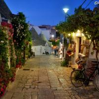 Fotos del hotel: Trulli Holiday Resort, Alberobello